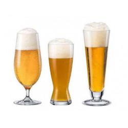 Набор бокалов для пивных 460мл Boutique beer set Bohemia