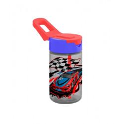 Бутылка для спорта 430мл Herevin Cars 161510-001