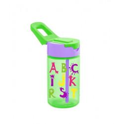 Бутылка для спорта 430мл Herevin ABC 161510-002