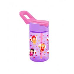 Бутылка для спорта 430мл Herevin Fairy 161510-003