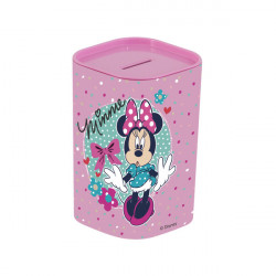 Копилка Herevin Disney Money Box Minnie 161496-021
