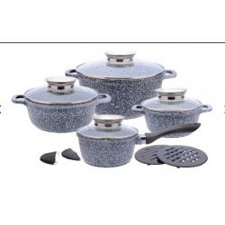 Набор посуды 12пр Klausberg KB7325