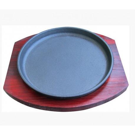 Сковорода с подставкой 20см Empire 9934