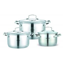 Набор посуды 6пр Bohmann BH1903