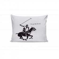 Наволочки 50х70 (2шт) Beverly Hills Polo Club - BHPC 004 Lilac