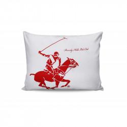 Наволочки 50х70 (2шт) Beverly Hills Polo Club - BHPC 004 Red