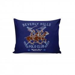 Наволочки 50х70 (2шт) Beverly Hills Polo Club - BHPC 007 Beige