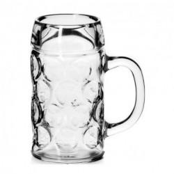 Кружки для пива 625мл/2шт Pub Pasabahce 80219