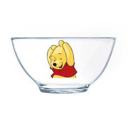 Luminarc Disney Winnie Colors.Салатник н-н.13см H9233