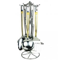 Кухонные принадлежности 7 пр Rainstahl RS8158-7