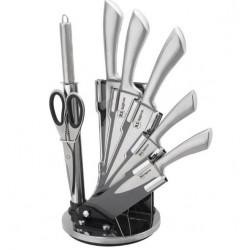 Набор ножей 8 пр Rainstahl RS 8000-8