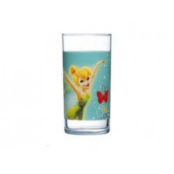 Cтакан высокий 270мл Luminarc Disney Fairies Butterfly H5838