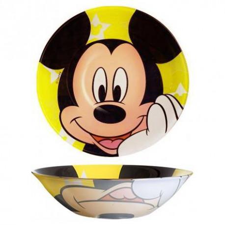 Luminarc Disney Oh Minnie.Салатник 16см H6439