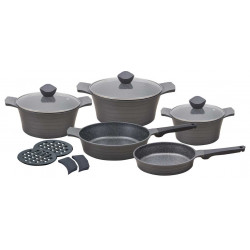Набор посуды 12пр Klausberg KB7356