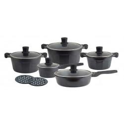 Набор посуды 12пр Klausberg KB7353