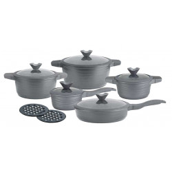 Набор посуды 12пр Klausberg KB7352