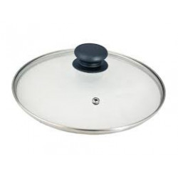 Крышка стеклянная 20см Brizoll 4620н
