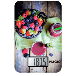 Весы кухонные Magio 295 MG