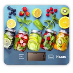 Весы кухонные Magio 796 MG