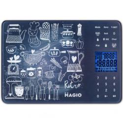 Весы кухонные Magio 692 MG