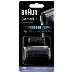Аксессуар для бритв BRAUN блок+сетка Series 1 10В