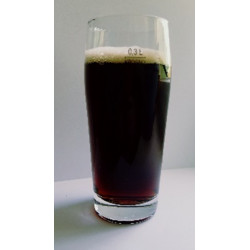 Набор стаканов 300 мл 6шт (с меткой под налив) Krosno