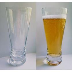Набор стаканов для пива 500 мл - 6шт Krosno