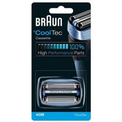 Аксессуар для бритв BRAUN CoolTec
