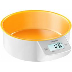 Весы кухонные Sencor SKS 4004 OR