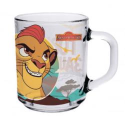 Кружка ОСЗ Luminarc Disney Лев хранитель