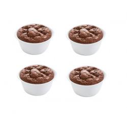 Набор форм для запекания 4пр Luminarc Smart Cuisine N6937