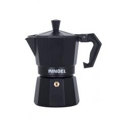 Гейзерная кофеварка 150мл Ringel Barista RG-12100-3