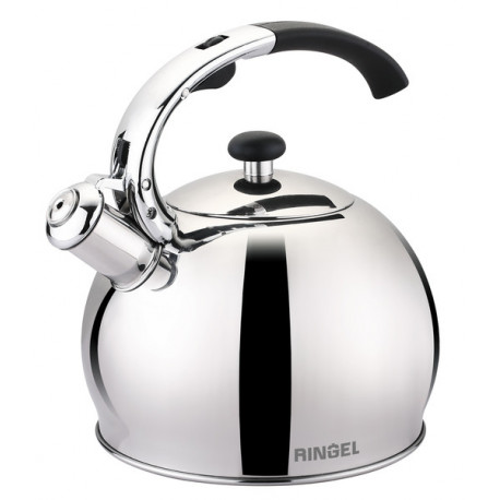 Чайник 3л Ringel Fagott RG-1002