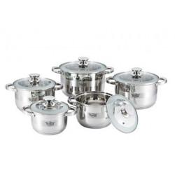 Набор посуды 10пр Krauff 26-242-006