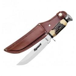 Нож Tramontina SPORT /152 мм с чехлом 26010/106