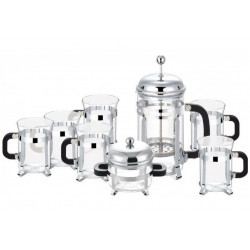 Набор чайный 8пр Krauff 26-177-024