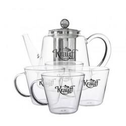 Набор чайный 5пр Krauff 26-177-029