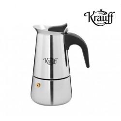 Гейзерная кофеварка 200 мл Krauff 26-203-002