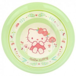 Luminarc Disney Hello Kitty Nordic Flower Тарелка десертна 19,5см