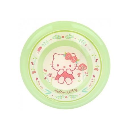 Luminarc Disney Hello Kitty Nordic Flower Тарелка десертна 19,5см