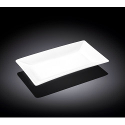 Блюдо прямоугольное 20х11,5см Wilmax WL-992595 / A