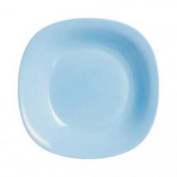 Тарелка глубокая 21см Luminarc Carine Light Blue P4250