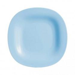 Тарелка обеденная 27см Luminarc Carine Light Blue P4127