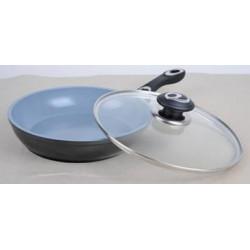 Lessner Ceramic Line Сковорода Omega D20см 88340-20