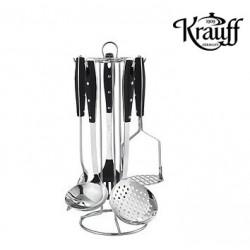 Набор кухонных принадлежностей 8пр Krauff Brauch 29-44-212