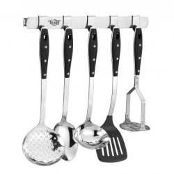 Набор кухонных принадлежностей 6пр Krauff Brauch 29-44-267