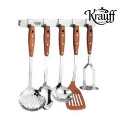 Набор кухонных принадлежностей 6пр Krauff Brauch 29-44-266