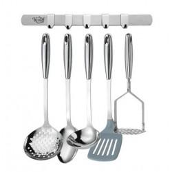 Набор кухонных принадлежностей 6пр Krauff Brauch 29-44-268