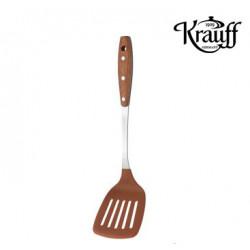 Лопатка с прорезями Krauff Holzern 29-44-222
