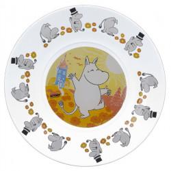 Тарелка десертная ОСЗ Luminarc Муми-тролли